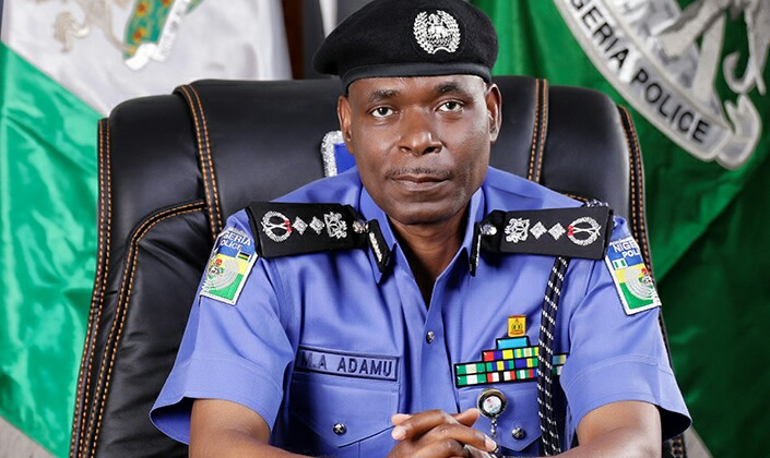 EndSARS protesters, Police IG replies Amnesty, says policemen didn't shoot #EndSARS protesters, Premium News24