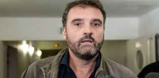 French doctor charged with poisoning 17 patients