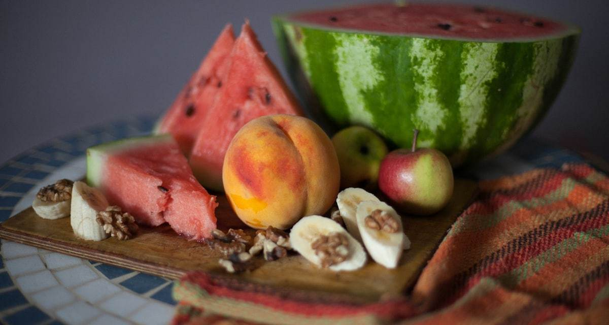 Simple Fruits for weight loss