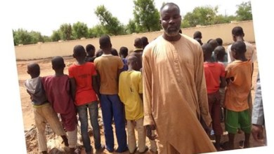 Gay teacher rapes students in Sokoto
