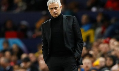 Tottenham vs Manchester City, Mourinho speaks on winning title as Tottenham go top, Premium News24