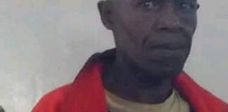 Kenyan man caught engaging in sexual acts with a sheep