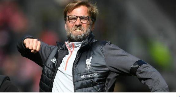 Liverpool News: Klopp puts title down to 'destiny'