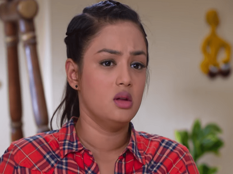 Mehek 24 May 2019 Update - Zee World