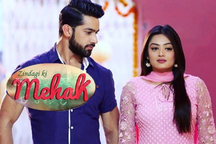 Mehek 7 May 2019 Update - Zee World