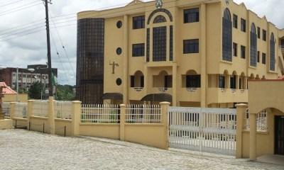Nigeria's Industrial Court