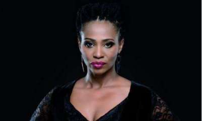 Being a prostitute is not a crime – Nse Ikpe-Etim