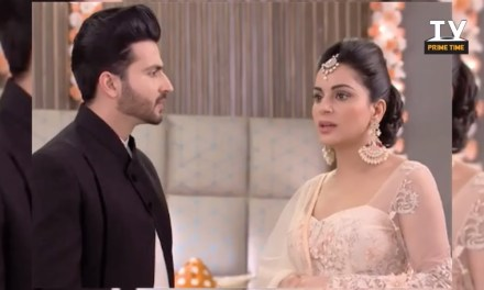 This Is Fate 25 May 2019 Update – Zee World
