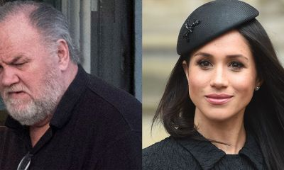new movie on Meghan Markle and Prince Harry