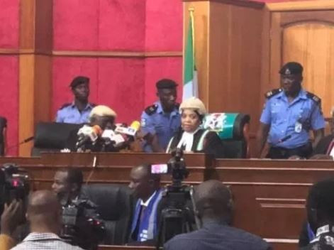 Tribunal adjourns hearing suits challenging President Buhari's victory