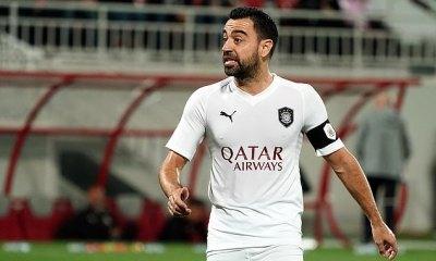 Barcelona legend Xavi announces retirement from football