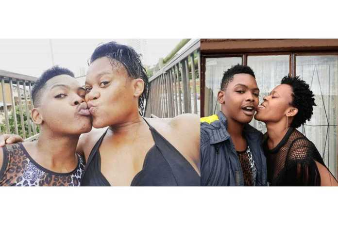 Zodwa Wabantu says her fiancee will take her surname after marriage