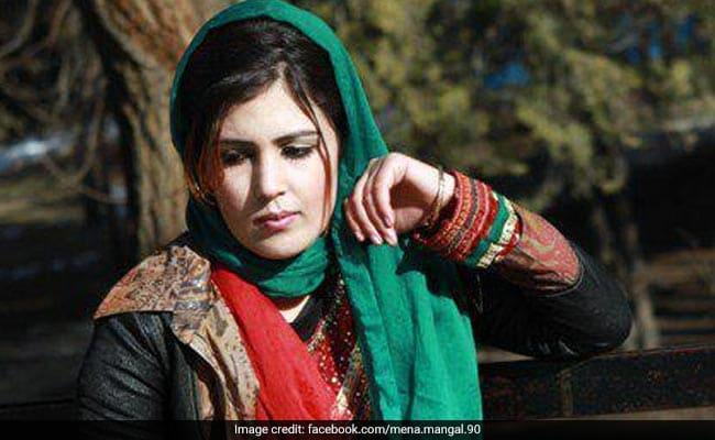 Afghan journalist Mena Mangal shot dead in Kabul