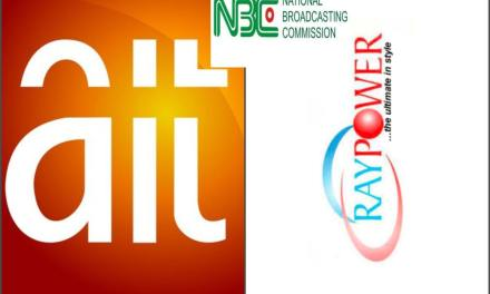 NBC shuts down AIT, Ray Power until further notice