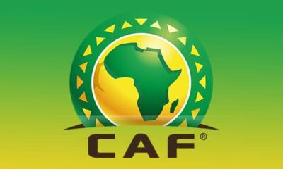 African champions League final match