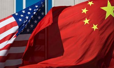 China raises tariffs on U.S goods