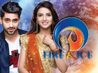 Fire and Ice 10 November 2019 Update