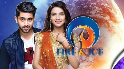Fire and Ice 21 October 2019 Update