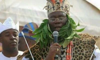 Fulani Herdsmen in Yorubaland