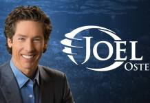 Joel Osteen 18th May 2021 Daily Devotional