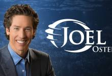 Joel Osteen 19th January 2021 Devotional Message.