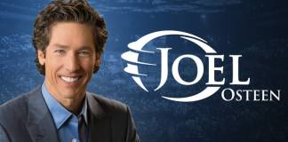 Joel Osteen 28th November 2020 Devotional