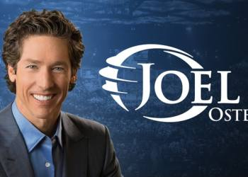 Joel Osteen Devotional 16th April 2021 Today
