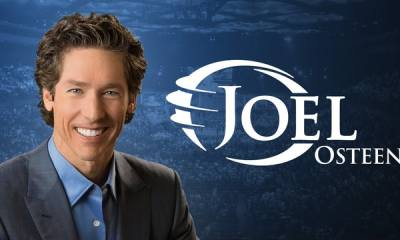 Joel Osteen 1st December 2020 Daily Devotional