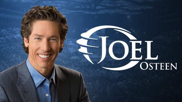 Joel Osteen 19th March 2021 Devotional