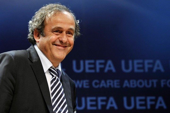 Michel Platini arrested for corruptly awarding the 2022 World Cup to Qatar