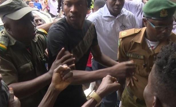 EFCC demands Naira Marley's transaction history from Mastercard and Visa
