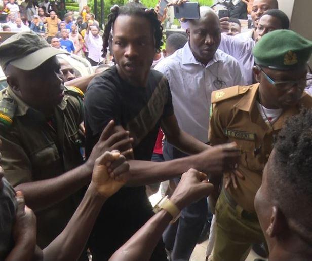 EFCC demands Naira Marley's transaction history