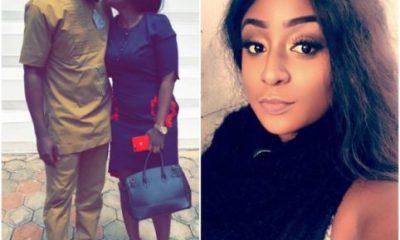 Nollywood actress Queen Wokoma