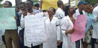Resident doctors to embark on indefinite strike from April 1
