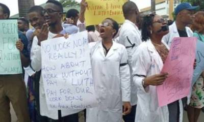 Resident doctors set to embark on another strike