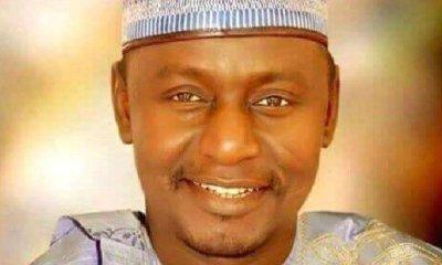 Senator Babayo Garba Gamawa,
