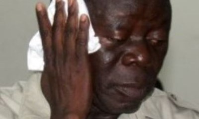 Edo APC faction suspends Oshiomhole