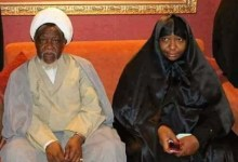 Court orders release of El-Zakzaky's wife, COVID-19: Court orders release of El-Zakzaky's wife, Premium News24