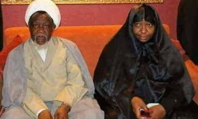 El-Zakzaky to embark on another medical trip soon
