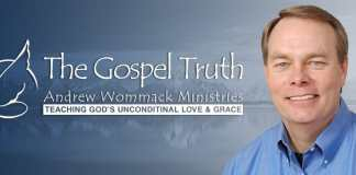 Andrew Wommack Devotional 20 August 2019