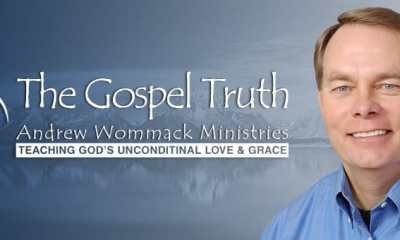 Andrew Wommack Devotional 20 October 2019