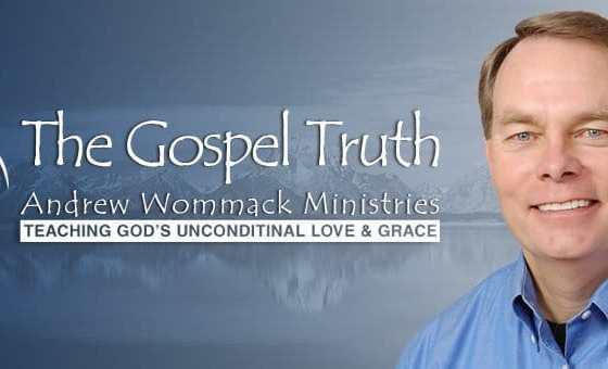 Andrew Wommack Devotional 16 October 2019