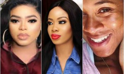 Bobrisky told me he hacked Nina Instagram account
