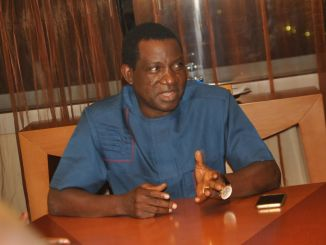 Northern Governors react to suspension of Ruga settlement