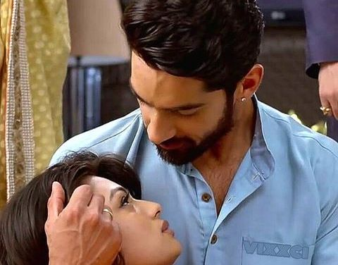 Mehek Update: Mehek loses her memory after a tragic incident, Shaurya saves her life