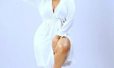 Nollywood actress Omoborty