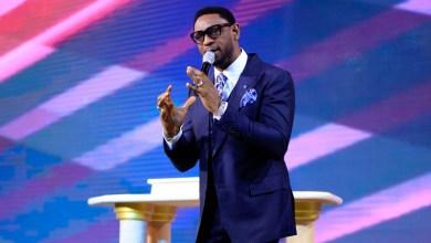 Pastor Biodun Fatoyinbo steps down