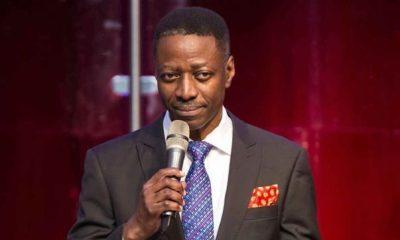 End SARS: Pastor Sam Adeyemi supports Nigerian youths