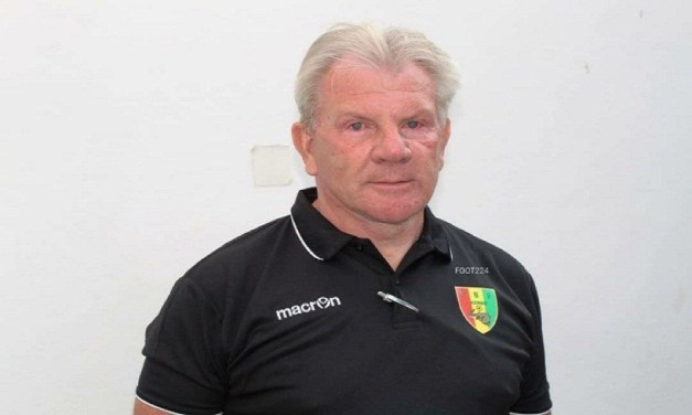 AFCON 2019: Guinea sack head coach Paul Put after disappointing performance