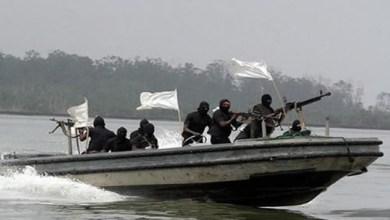 Pirates kidnap 10 Turkish sailors off Nigeria coast
